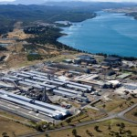 Bell Bay smelter clocks up 60 years