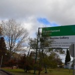 Berrima Colliery workers leave pit for last time