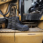 'Tougher than old boots: 3 Things you want from Mining Footwear'