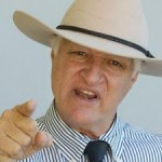 Katter strengthens anti-China mining policy