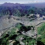 Rio divests shares in Bougainville Copper