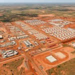 Chevron unable to use Brolga workers camp amid safety fears