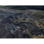 Bulga Coal fined for pollution spill