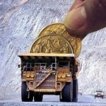 Business groups call on senate to repeal mining tax