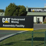 Centre of Excellence opened to replace hole left by Cat's exit