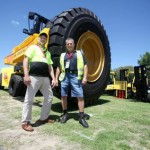Mining on show at Rockhampton Expo