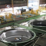 Floating to the top in minerals processing