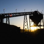 Mining continues to keep Australia out of recession
