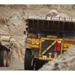 ​Cadia gold mine to reduce contractor jobs