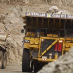 Jobs cut at Cadia mine