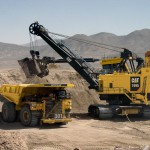 Caterpillar completes Bucyrus acquisition