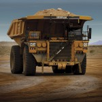 CAT sign autonomous truck deal with Fortescue