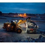 ​Cat launches new wheel loader
