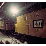 Cat launches variable frequency drive for longwall miners