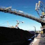 Greens lobby Future Fund to stop investing in coal