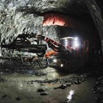 37 dead in African gold mine collapse