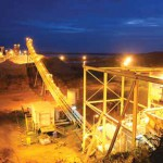 Chatree gold mine to remain closed