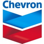 Is your time of the month Chevron's business?