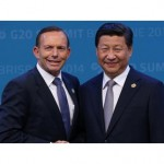 China agrees to drop import tariffs on Australian resources