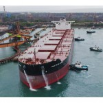 ​China lifts ban on Valemax carriers