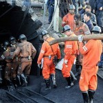 Mine fire kills 26 in China