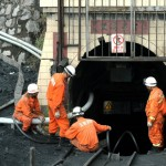 Nine die in attempted coal mine theft