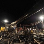 Mine accident kills 21 in China