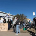 Hunter mining machinery workers locked out