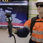 CSIRO launch new mine mapping tech at CeBIT 2011 [Video]