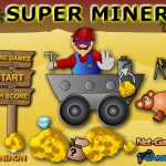 Friday mining game
