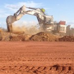 Thiess wins Western Desert mining contract