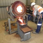 Ivanhoe Australia ships first copper gold