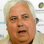 Palmer starts legal action against Fairfax Media