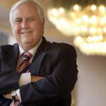 Clive Palmer drops case to force CITIC into liquidation