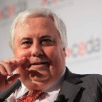 Clive Palmer to sue QLD Nickel administrators