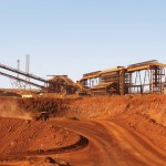 Worker injured at Fortescue mine