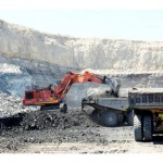 Coal mine fined for stockpiling without permission