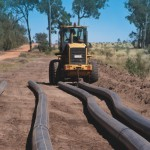 Mining loopholes for CSG
