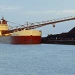 Record tonnages for Queensland's coal ports