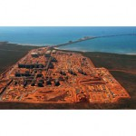 Coates Hire wins Chevron LNG contract