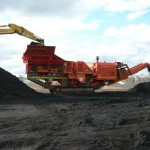 Unpaid debts forces workers to walk off coal mine