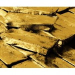 Continuing gold backwardation may cause a new financial crisis
