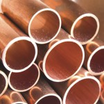 Copper set for long-term growth despite recent plummet