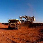 $90 billion: the downgraded value of forecast iron ore exports