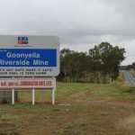 Downer cut 185 jobs from BMA's Goonyella mine