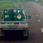 ERA says its uranium transport in line with guidelines