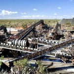 Diamond miner reassessing Ellendale mine options