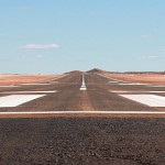 Mining downturn grounds FIFO aviation
