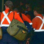 FIFO report 'gathering dust'