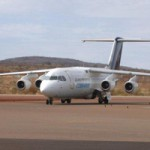 Pilot strike threatens FIFO operations
